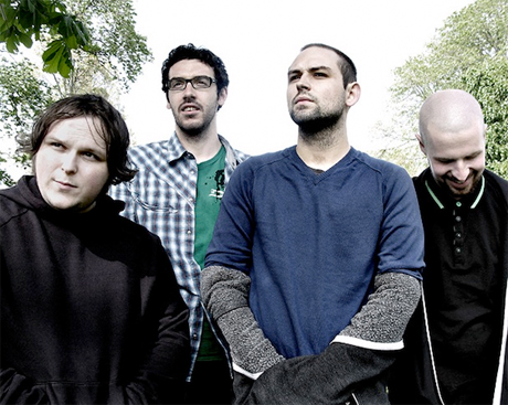 The Twilight Sad Roll Out North American Tour with Stops in Montreal, Toronto