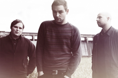 The Twilight Sad Get Liars, Com Truise, JD Twitch for Remix Album