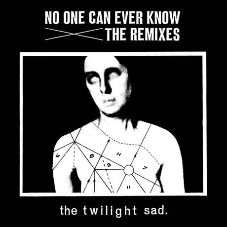 The Twilight Sad 'Nil' (Liars Remix)