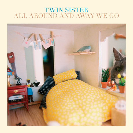 "Twin Sister ""All Around and Away We Go"" (video)"