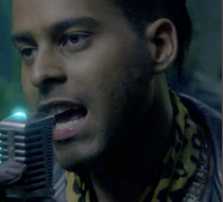 "Twin Shadow ""Patient"" (video)"