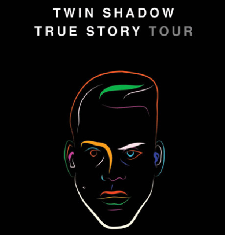 "Twin Shadow Brings Out His Dad for ""True Story Tour,"" Plays Toronto and Vancouver"
