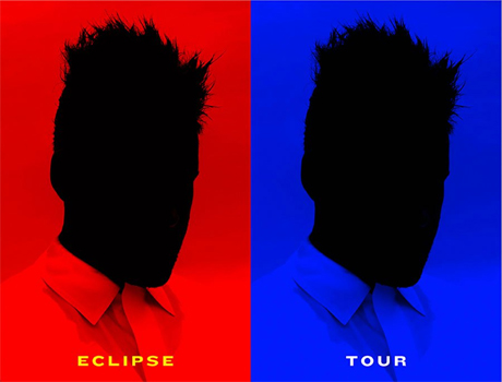 "Twin Shadow Reschedules ""Eclipse"" Tour, Inks Deal with Warner Bros. for New LP"