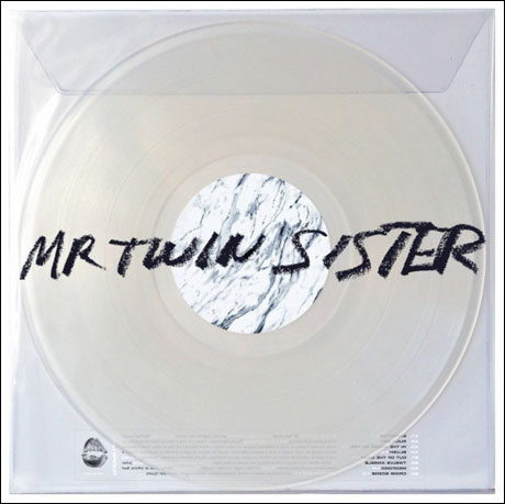 "Mr Twin Sister Announce New Album, Share ""Blush"""