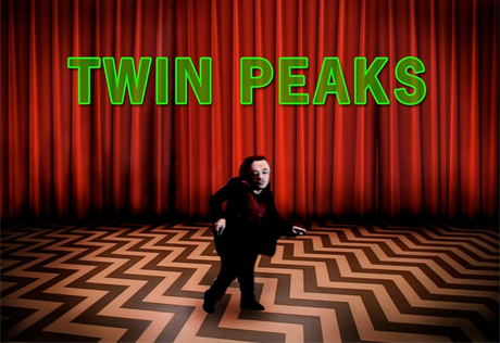 'Twin Peaks' Set to Return