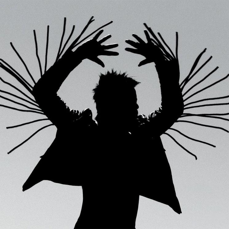 Twin Shadow 'Eclipse' (album stream)