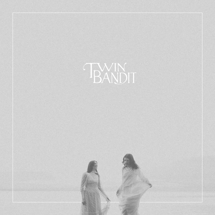Twin Bandit Sign with Nettwerk for Debut LP, Premiere Track
