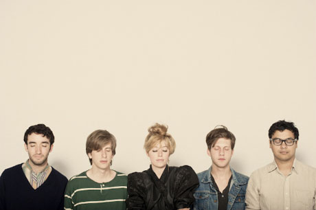 """Twin Sister Announce """"Bad Street"""" Single, Add Vancouver Date With Explosions in the Sky"""