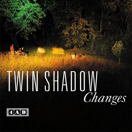 "Twin Shadow ""Changes"""