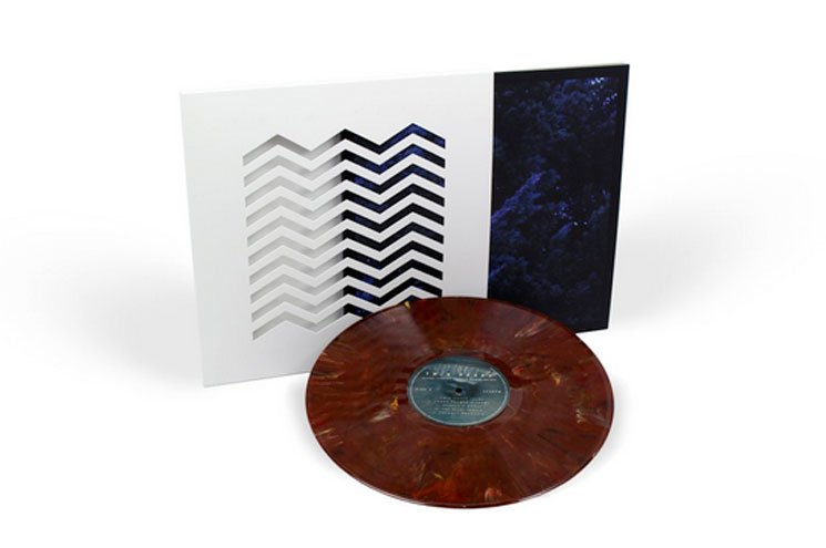 Death Waltz Details 'Twin Peaks' Soundtrack Reissue