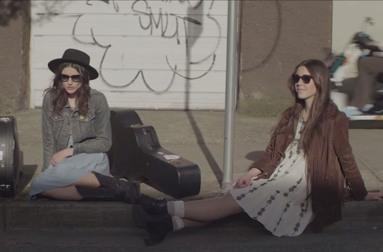 Twin Bandit 'Rosalyn' (video)