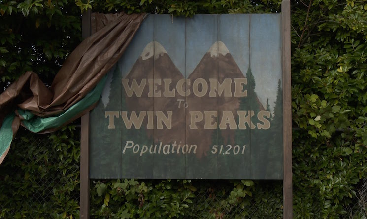 "Someone Combined the 'Twin Peaks' Theme with ""The Loco-Motion"" and It's a Woozy Masterpiece"
