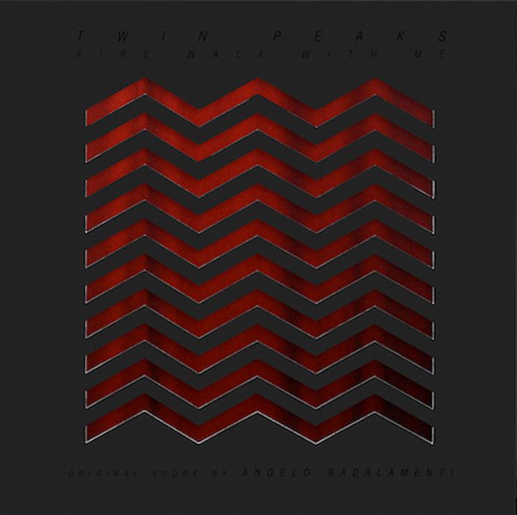 Death Waltz Details 'Twin Peaks: Fire Walk with Me' Vinyl Reissue