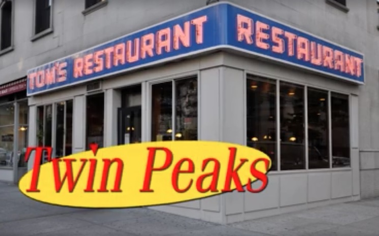 Someone Remade the 'Twin Peaks' Theme in the Style of the 'Seinfeld' Theme