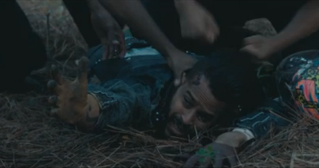"Twin Shadow ""Five Seconds"" (video)"