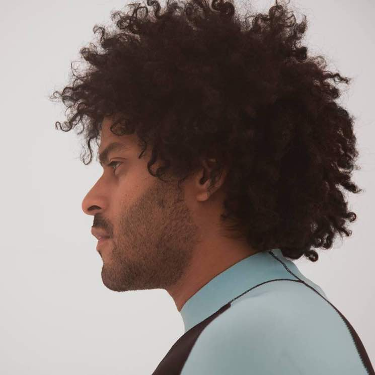 ?Twin Shadow Announces 'Caer' LP, Shares New Track Featuring HAIM