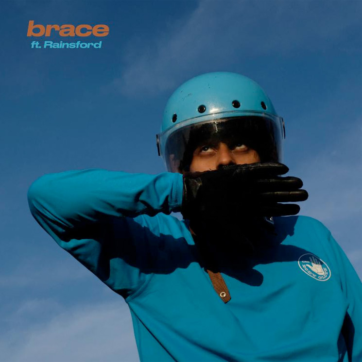 "Twin Shadow ""Brace"" (ft. Rainsford) (video)"