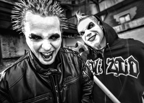 Twiztid Map Out First-ever Canadian Tour, Talk 'A New Nightmare'