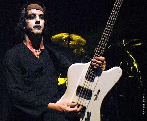 Marilyn Manson Parts Ways with Twiggy Ramirez Following Rape Allegations