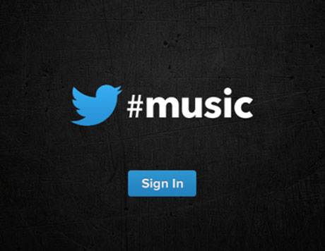 Twitter Launches #Music Discovery Platform