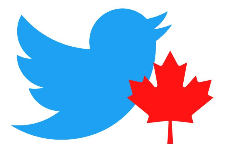 ​These Were the Most Popular Canadians on Twitter in 2018