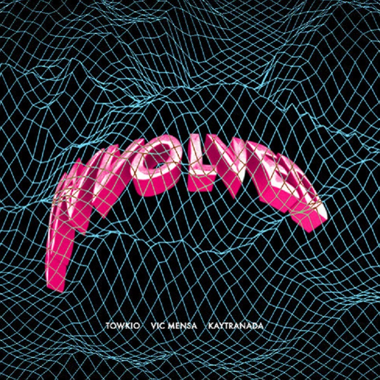 "Towkio ""Involved"" (ft. Vic Mensa, prod. by Kaytranada)"