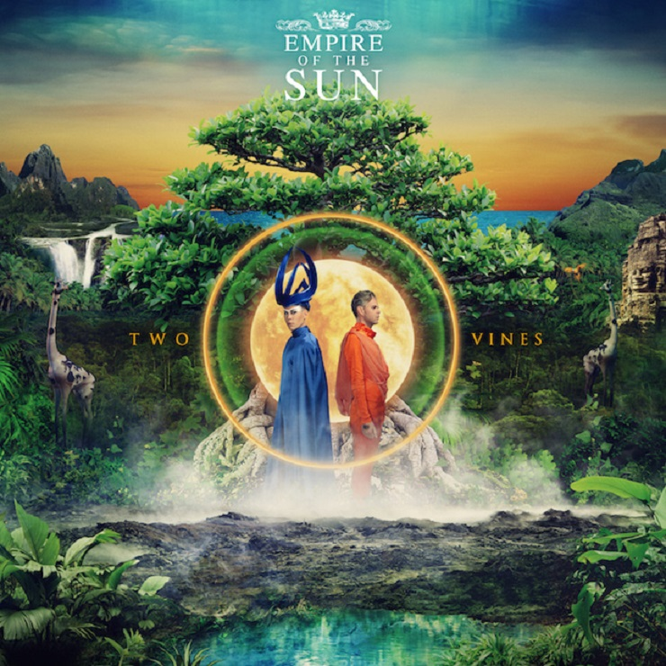 Empire of the Sun Return with 'Two Vines'