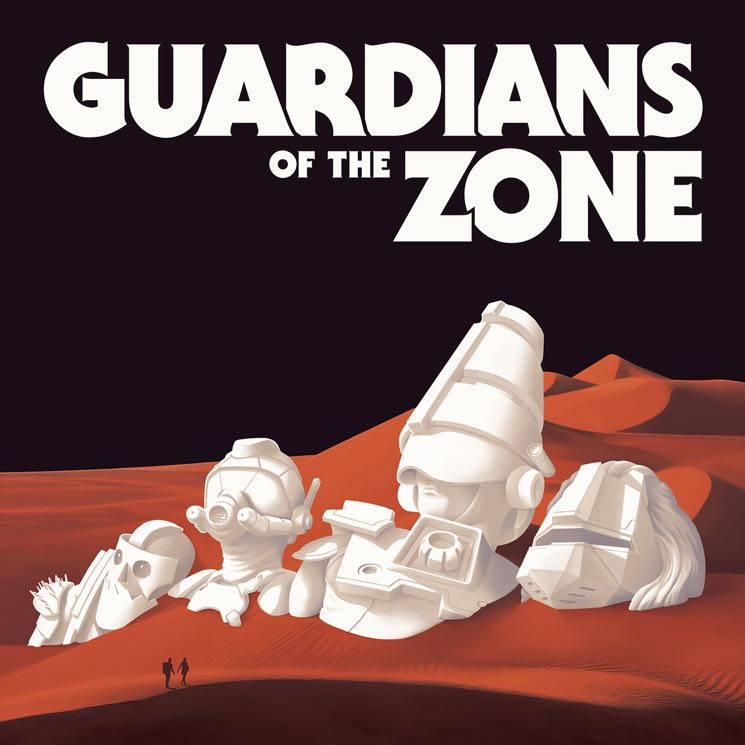 TWRP Guardians of the Zone