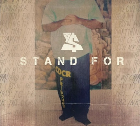 """Ty Dolla $ign """"Stand For"""" (prod. by Diplo and DJ Dahi)"""