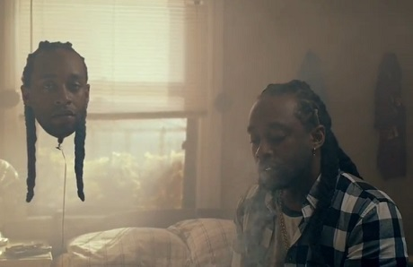 "Ty Dolla $ign ""Stand For"" (prod. by Diplo and DJ Dahi) (video)"