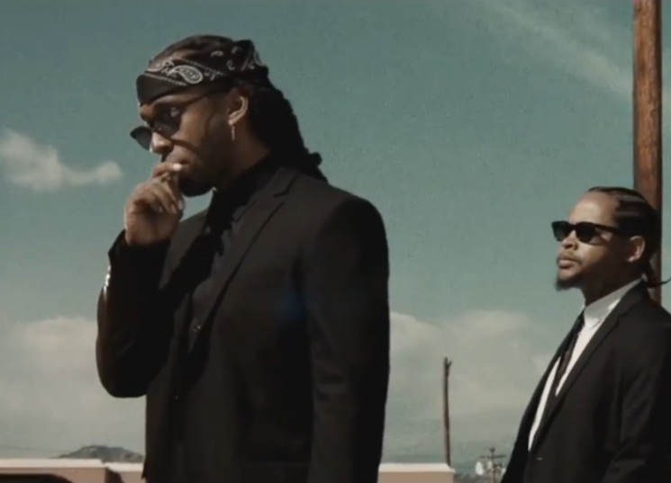 "Ty Dolla $ign ""Only Right"" (ft. YG, Joe Moses & TeeCee4800) (video)"