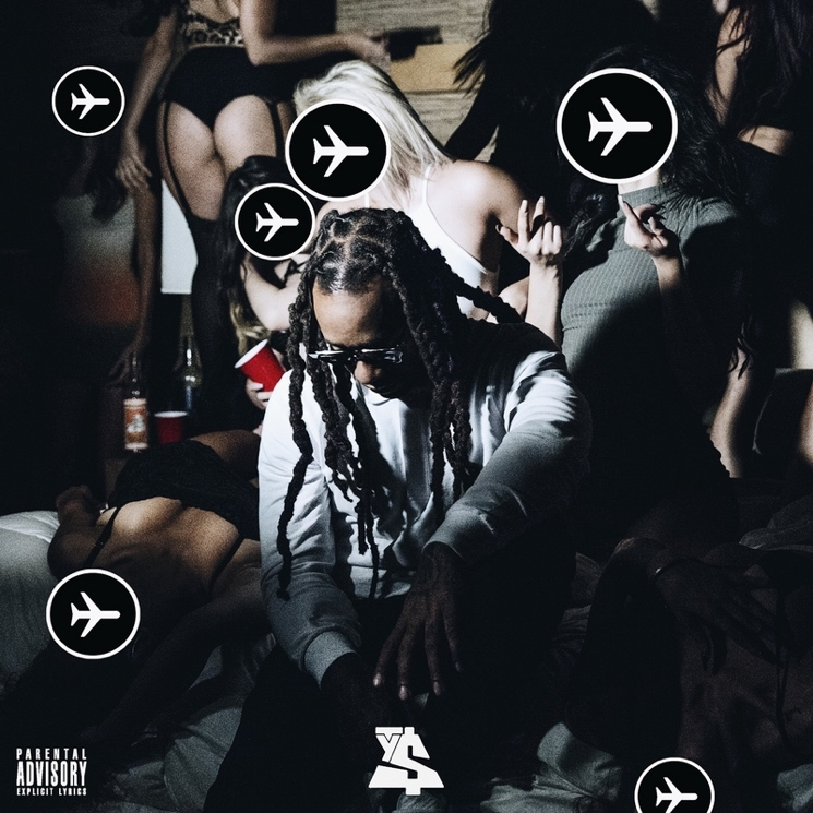 "Ty Dolla $ign ""Airplane Mode"""