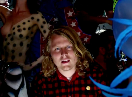 Ty Segall / Ex-Cult / K-Holes / Teenanger Phoenix, Toronto, ON, February 6