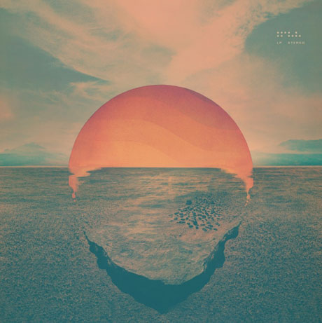 Tycho Returns with 'Dive'