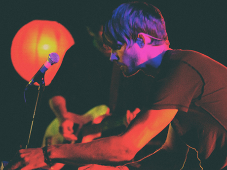 Tycho Fortune Sound, Vancouver, BC, September 30