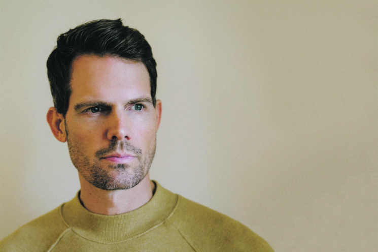 Tycho's New Album 'Weather' Is the One Scott Hansen Has Always Wanted to Make