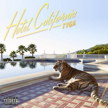 Tyga Gets Lil Wayne, Rick Ross, 2 Chainz, Chris Brown for 'Hotel California'