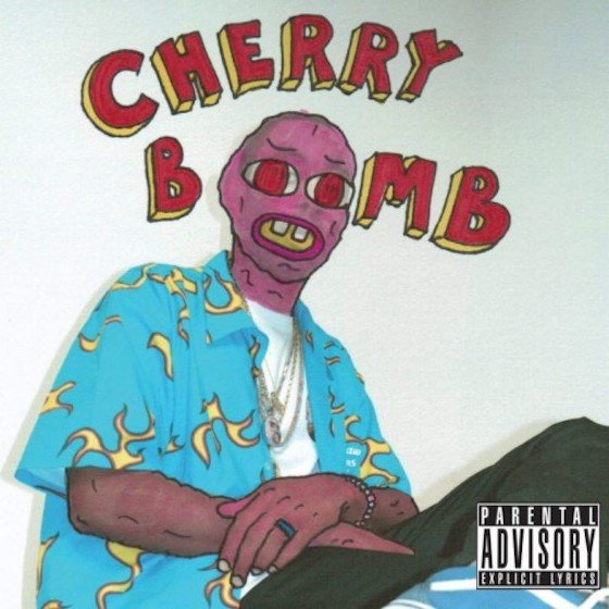 Tyler, the Creator Announces 'Cherry Bomb' Album