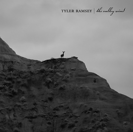 Band of Horses' Tyler Ramsey Announces New Solo LP