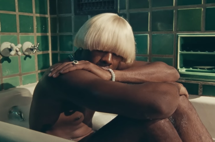 "Tyler, the Creator Shares Video for ""A BOY IS A GUN"""