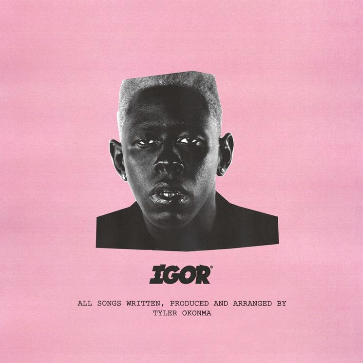 Tyler, the Creator Announces New Album 'IGOR'