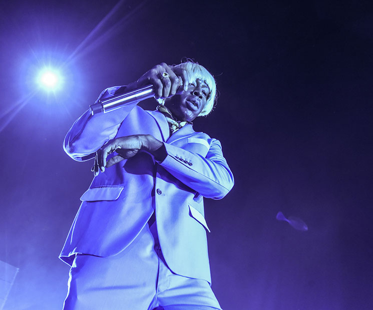 Tyler, the Creator / Jaden Scotiabank Arena, Toronto ON, September 6
