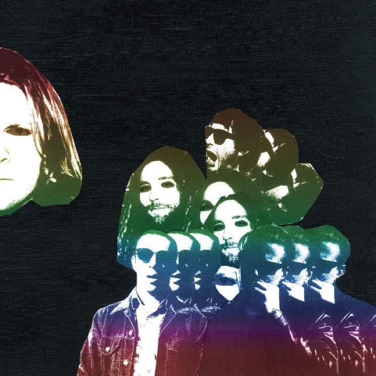 Ty Segall Announces 'Freedom's Goblin' LP