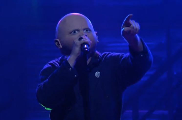 """Ty Segall and the Muggers Bring """"California Hills"""" to 'Conan'"""