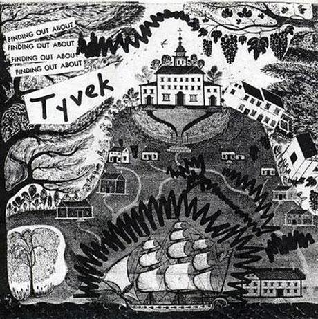 Tyvek's 'Fast Metabolism' Gets Reissued