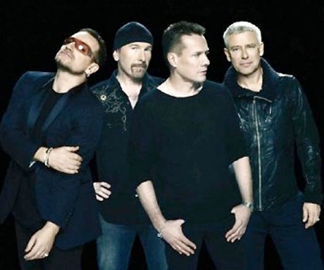 U2's Winnipeg Union Clash, Pop Montreal 2011 and Ben Gibbard vs. the Haters in Our News Roundup