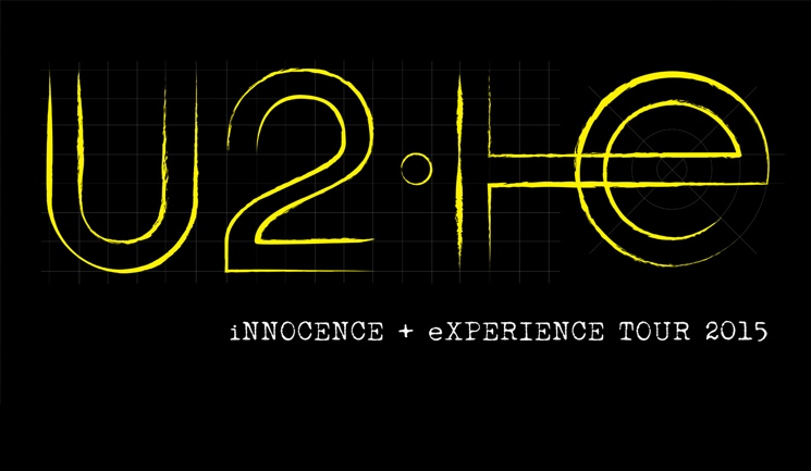 U2 Getting HBO Tour Doc and Concert Film