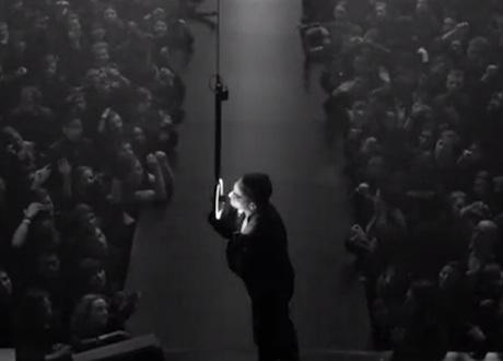 U2 'Invisible' (video)