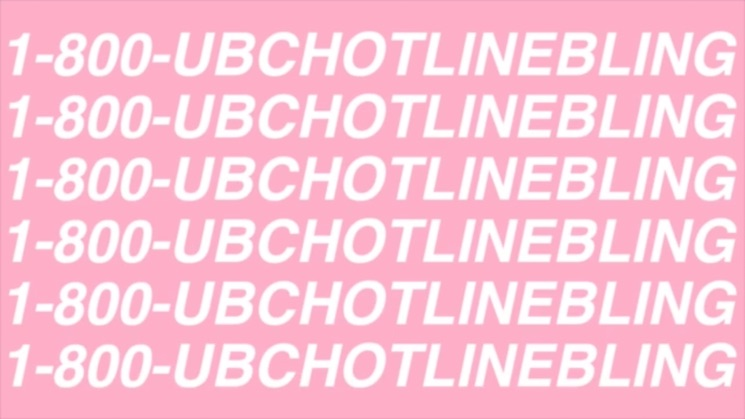 UBC Students Pay Tribute to Drake with 465 'Hotline Bling' Videos