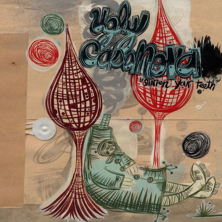 Isaac Brock's Ugly Casanova LP Gets Deluxe Vinyl Reissue